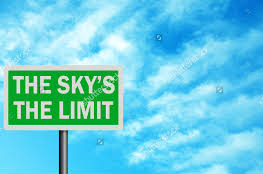 theskysthelimit